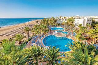 Hotelbild von Sol Lanzarote