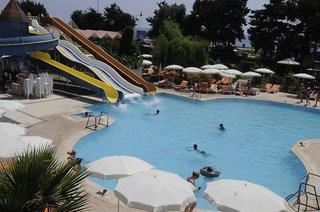 Hotelbild von Klas Hotel