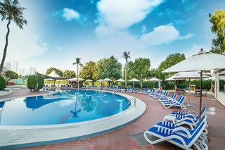 Hotelbild von Holiday International Sharjah