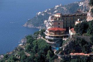 Hotelbild von Grand Hotel Excelsior Amalfi