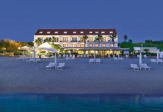 Hotelbild von Schuhmann Strandhotel