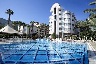 Hotelbild von Aqua