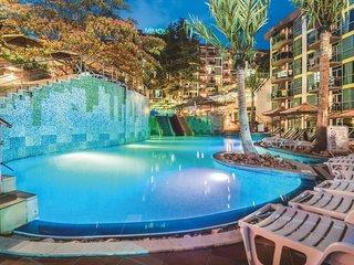 Hotelbild von COOEE Mimosa Sunshine Hotel