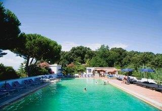 Hotelbild von Hotel Al Bosco