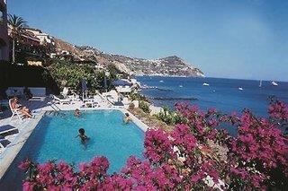 Hotelbild von Casa Rosa Terme