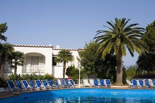 Hotelbild von Park Imperial Hotel Terme