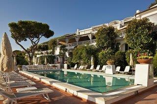 Hotelbild von Le Querce Ischia Ponte