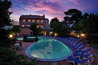 Italien Ischia