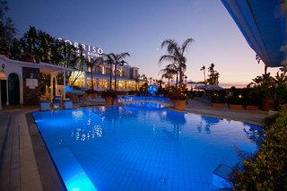Sorriso Thermae Resort & Spa - Forio (Insel Ischia)
