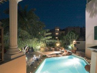Hotelbild von Zi Carmela Terme