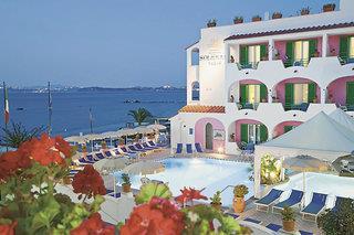 Hotelbild von Solemar Terme