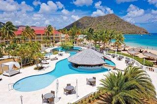 Hotelbild von Mystique Royal St. Lucia