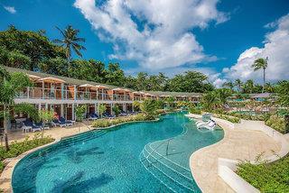 Hotelbild von Sandals Halcyon Beach