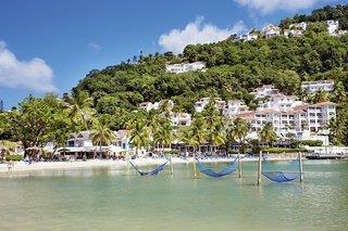 Windjammer Landing Villa Beach Resort 4*, La Brelotte Bay (Saint Lucia Island) ,Svätá Lucia