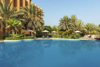 Hotelbild von Sheraton Abu Dhabi Hotel & Resort