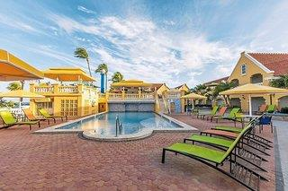 Hotelbild von Amsterdam Manor Aruba Beach Resort