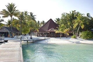 Hotelbild von Diamonds Athuruga Beach & Water Villas
