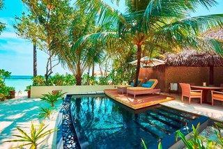 Hotelbild von Constance Halaveli Maldives