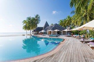 Hotelbild von Veligandu Island Resort