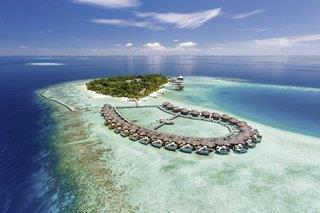Hotelbild von Baros Maldives