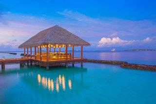 10 Tage in Kaafu (Nord Male) Atoll Kurumba Maldives