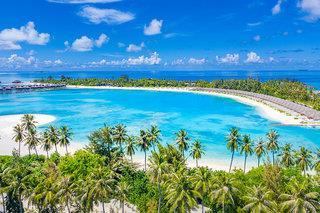 Hotelbild von Olhuveli Beach & Spa Resort