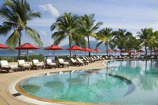 Hotelbild von Amari Phuket - Beachfront Resort & Spa