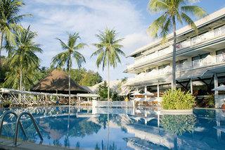 Hotelbild von Cape Panwa