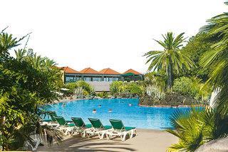 Hotelbild von Hacienda San Jorge