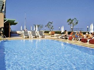 Hotelbild von Flipper Lodge Hotel