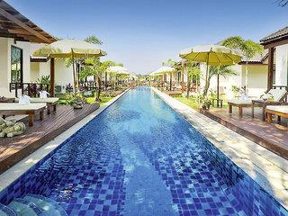 Pinnacle Grand Jomtien Resort & Spa - Jomtien
