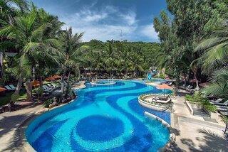 Pauschalreisen Siam Bayshore Hotel Pattaya
