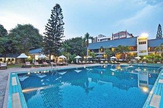 Hotelbild von Sunshine Garden Resort