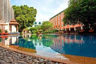 Hotelbild von The Bayview