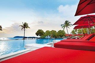 Hotelbild von Holiday Villa Beach Resort & Spa Langkawi