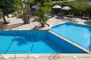 Hotelbild von Flor los Almendros Hotel
