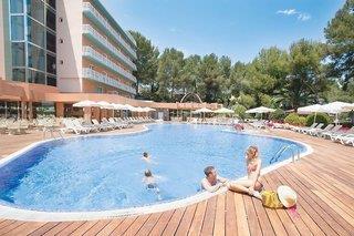 Hotelbild von allsun Hotel Palmira Paradise