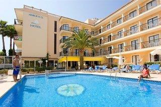 Hotelbild von Amoros