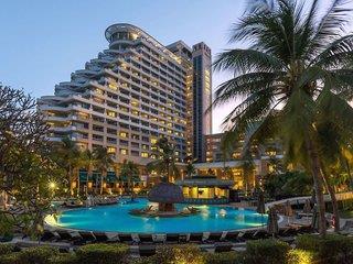 Hotelbild von Hilton Hua Hin Resort & Spa