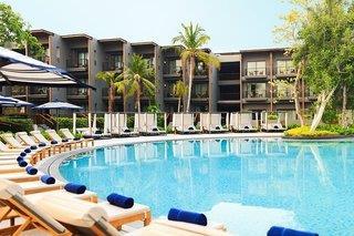 Hotelbild von Marriott Hua Hin Resort