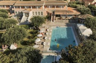 Hotelbild von Nefeli Kommeno