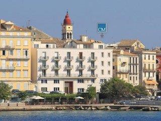 Hotelbild von City Marina