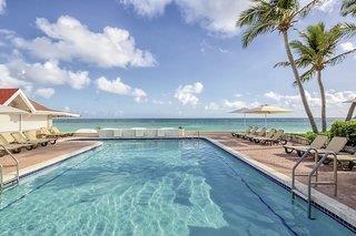 Hotelbild von Pineapple Beach Club