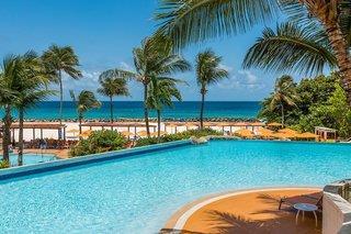 Hotelbild von Hilton Barbados Resort