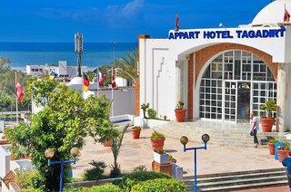 Hotelbild von Tagadirt