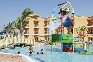 Hotelbild von Three Corners Sunny Beach Resort