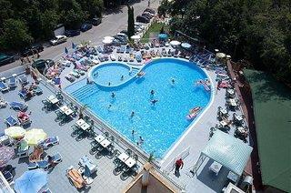 Hotelbild von Pliska