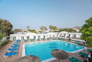 THB Flora 3*, Puerto del Carmen (Playa Grande) ,Španielsko
