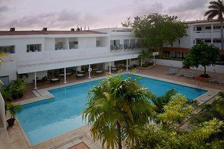 Cancun Bay Resort 3*, Cancún ,Mexiko