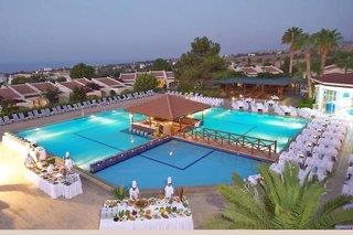 Hotelbild von The Olive Tree Hotel